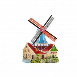 Magnet stahlmühlen Haus mit...