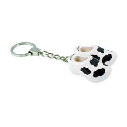 Schlüsselanhänger mit 2...